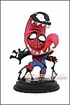 Diamond Select Toys - Marvel Animated Venom and Spider-Man Statue
