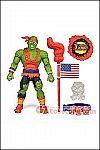 Super 7 - Toxic Crusaders - Toxie 7-Inch Deluxe Figure