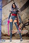 Soosoo Toys - Psychic Assassin 1/6 Scale Figure
