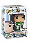 Funko - POP! Toy Story 4 - Buzz Lightyear Floating Vinyl Figure (Amazon Exclusive)