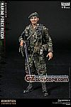 DAMTOYS - Marine Force Recon in Vietnam 1/12 Scale Figure