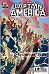 Comic - Captain America #10 Cover A Regular (Alex Ross Cover)
