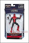 Hasbro - Spider-Man Marvel Legends 2019 - Spider-Man Red Black Suit (Far From Home)