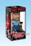 Funko - Movie/TV Chuck Norris Wacky Wobbler Bobble Head