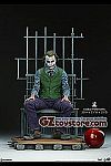 Sideshow Collectibles - The Joker Premium Format Figure (The Dark Knight Movie)