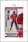 Hasbro - Power Rangers Lightning Collection Wave 2 - Red Ranger