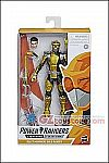 Hasbro - Power Rangers Lightning Collection Wave 2 - Gold Ranger