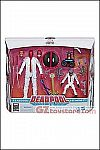 Hasbro - Marvel Legends 80th Anniversary Deadpool and Hit Monkey 2-Pack