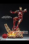 Sideshow Collectibles - Iron Man Mark 7 Maquette (300281)