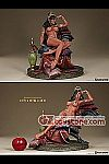 Sideshow Collectibles - Dejah Thoris Premium Format Figure (300723)