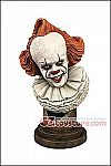 Diamond Select Toys - Legends in 3D IT Chapter 2 Pennywise 1/2 Scale Bust