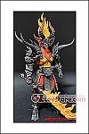 Four Horsemen - Mythic Legions Arethyr - Arethyr (Demon) Action Figure
