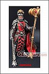 Four Horsemen - Mythic Legions Arethyr - Hadriana (Female Human) Action Figure