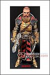 Four Horsemen - Mythic Legions Arethyr - Magnus (Male Human) Action Figure