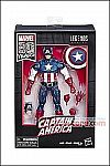 Hasbro - Marvel Legends 80th Anniversary Captain America Action Figure Exclusive
