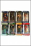 DC Collectibles - Justice League Animated 7-inch Action Figures - Set of 8