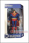 DC Collectibles - Justice League Animated - Superman 7-inch Action Figure
