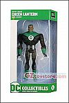 DC Collectibles - Justice League Animated - Green Lantern John Stewart 7-inch Action Figure