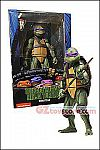 NECA - Teenage Mutant Ninja Turtles 1990 Movie - Donatello 7-Inch