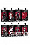 Hasbro - Star Wars Black Series 2019 Wave 1 6-Inch - Set of 8