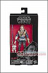 Hasbro - Star Wars Black Series 2019 Wave 1 6-Inch - Cal Kestis