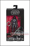 Hasbro - Star Wars Black Series 2019 Wave 1 6-Inch - Second Sister Inquisitor