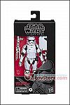 Hasbro - Star Wars Black Series 2019 Wave 1 6-Inch - First Order Stormtrooper
