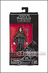 Hasbro - Star Wars Black Series Luke Skywalker (Jedi Knight) 6-Inch Exclusive