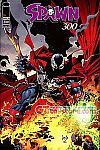 Comic - Spawn #300 Cover C Variant (Greg Capullo Cover)