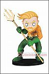 DC Collectibles - DC Artist Alley Aquaman by Chris Uminga PVC Figure
