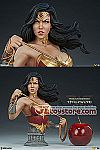 Sideshow Collectibles - Wonder Woman Bust (400349)