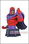 Diamond Select Toys - X-Men Animated Series - Magneto Bust