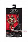 Hasbro - Star Wars Black Series C-3PO & Babu Frik 6-inch Action Figure Exclusive