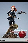 Sideshow Collectibles - Avengers Assemble - Black Widow 1/5 Scale Statue (2003521)