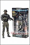 McFarlane - Call of Duty Series 2 - Captain Price 7-inch