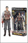 McFarlane - Call of Duty Series 2 - Richtofen 7-inch