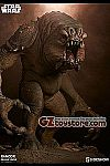 Sideshow Collectibles - Star Wars Return of the Jedi - Rancor Deluxe Statue (300686)
