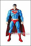 Medicom - MAFEX Superman Hush Action Figure