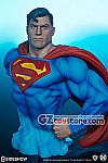 Sideshow Collectibles - Superman Bust (400350)
