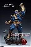 Sideshow Collectibles - Avengers Assemble - Thanos (Modern Version) 1/5 Scale Statue (2005702)