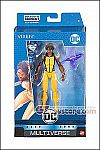 Mattel - DC Comics Multiverse 6-Inch Wave 9 (NO CNC Lex Luthor) - Vixen (Rebirth)