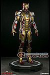 Sideshow Collectibles - Iron Man Mark 42 Life Size Figure (400312)
