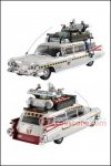 Hot Wheels - Elite Cult Classics 1:43 Scale - Ghostbusters II Ecto-1A