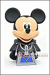 Diamond Select Toys - Mickey Mouse (Kingdom Hearts) 1/2 Scale Bust