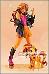 Kotobukiya - My Little Pony - Sunset Shimmer Bishoujo Statue