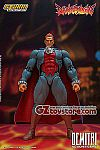 Storm Collectibles - Darkstalkers - Demitri Maximoff 1/12 Scale Action Figure