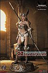 TBLeague - Tariah Silver Valkyrie 1/12 Scale Figure