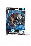 McFarlane - DC Multiverse Last Knight on Earth with BAF Bane - Scarecrow