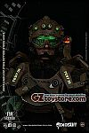 Soldier Story - Exo Skeleton Armor Suit Test-01 1/6 Scale Figure