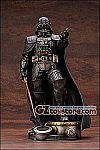 Kotobukiya - Artist Series Darth Vader Industrial Empire ArtFX Statue